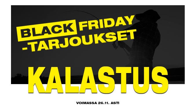 Black Friday Keskustelu