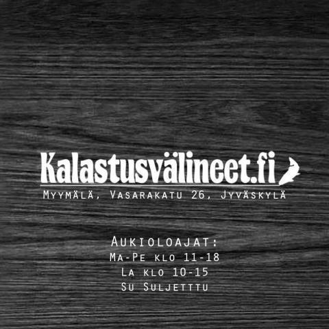 Käyttäjän Kalastusvälineet.fi kuva