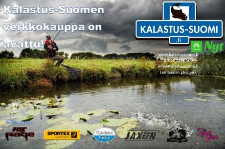 Tampereen Kalastusväline
