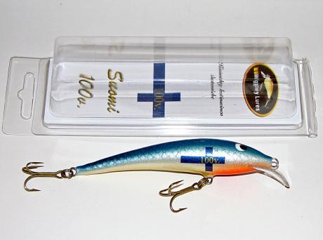 Kaitalampi kalastus suomi keskustelu