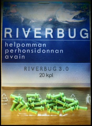 RiverBug 3.0