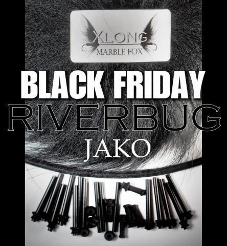 #riverbug black friday