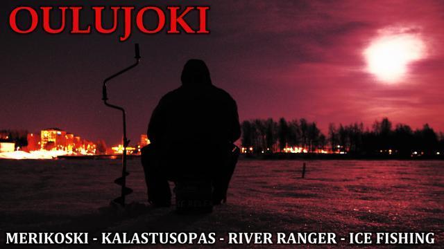 Oulujoki - Hartaanselkä Kalastusopas. #oulujoki #kalastusopas #kalastus #merikoski #visitoulu #fishingguide #hartaanselkä #riverbugoutlet