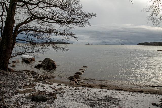 Lauttasaaren Vattuniemi