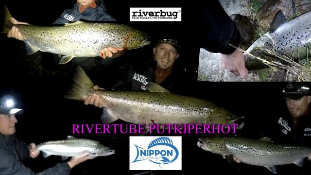 Putkiperhot by RiverBug in Nippon Verkko