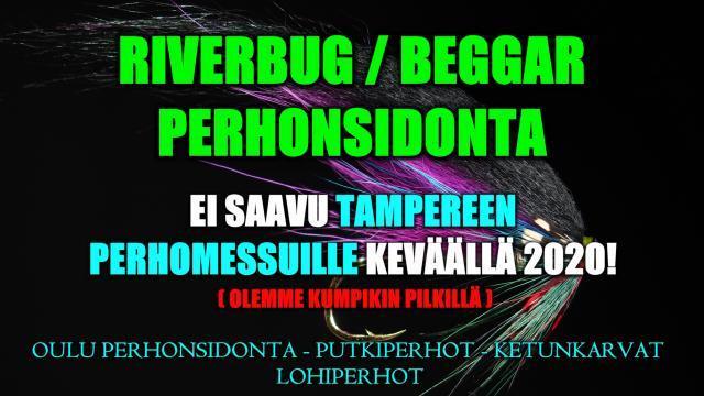 Kalastusopas Oulu - RiverBug Outlet. #ouluperhonsidonta #kalastusopas #fishingguide #riverbug #verkkokauppa #perhonsidonta #perhokauppa #putkiperhot #lohiperhot