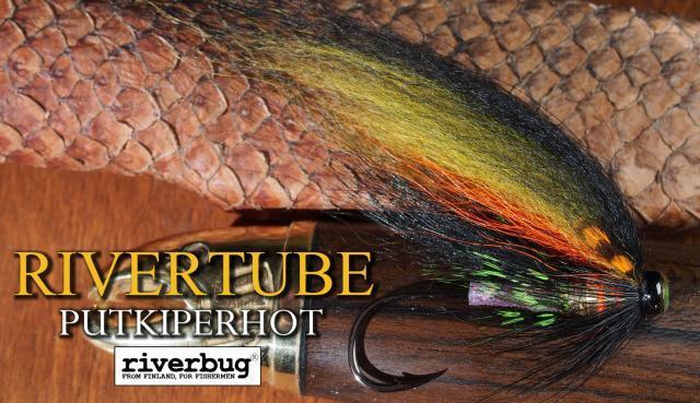 Putkiperhot by RiverBug