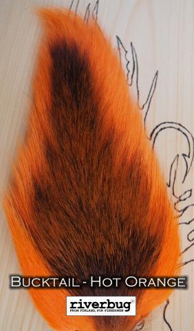 Peurankarvat - Bucktail - Oulu perhonsidonta. Leikarit Spinflugaan - 45 kg vahvuus! #putkiperhot #riverbug #leikarit #bucktail #oulu #spinfluga #merikoski #bugiperhot #putkiperhot #tornionjoki