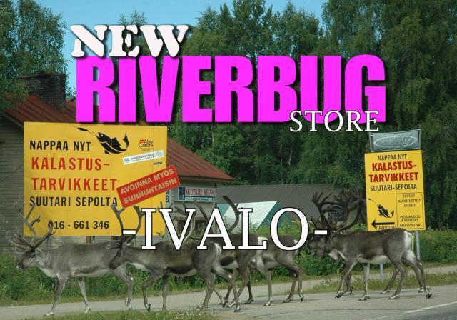 Suutari Seppo Ivalo