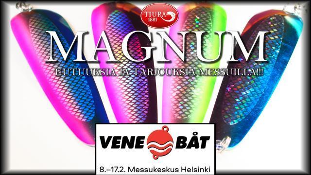 Magnum Tiura