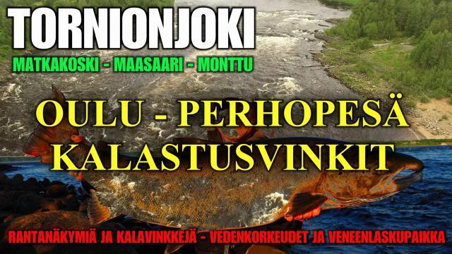 Tornionjoki - Matkakoski - Maasaari kalastus vinkit. #tornionjoki #matkakoski #maasaari #kalastus #kalavinkit #lohenkalastus #perhokalastus #spinfluga #punttikalastus #oulu #perhopesä #lohi #laxfiske #salmonfishing