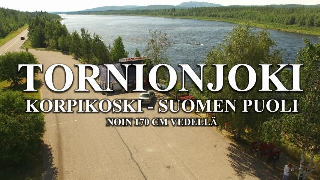 Tornionjoki Korpikoski lohenkalastus. #tornionjoki #korpikoski #lohenkalastus #lohi #spinfluga #punttikalastus