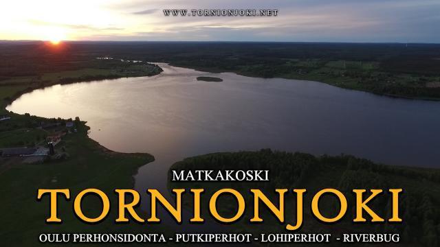 Tornionjoki - Matkakoski - Lohenkalastus - Spinfluga kalastus. #tornionjoki #matkakoski #lohenkalastus #putkiperhot #lohiperhot #lohi #laxfiske #riverbug #tubefluer #laksefluer #tubfluga #oulu #ouluperhonsidonta #kesä #nivagården #harjugården
