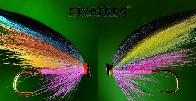 Uusi RiverBug malli