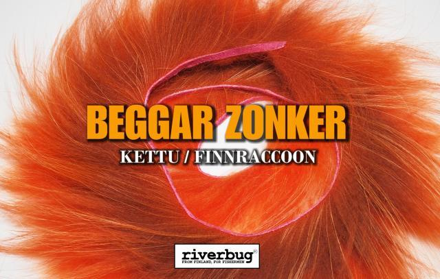 Zonker suikaleet by Beggar / Riverbug